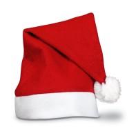 Χριστουγεννιάτικο καπέλο.