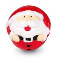 Stress ball Άγιος Βασίλης.