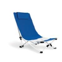 Καρέκλα Capri παραλίας.