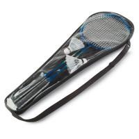 Σετ badminton για 2 παίκτες.