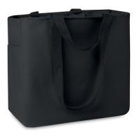 Τσάντα αγορών από πολυεστέρα 600D.