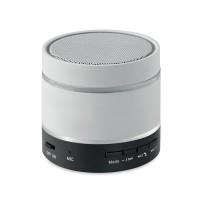 Ηχείο Bluetooth με φως LED.