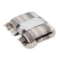 Κουβέρτα από σενίλλη.