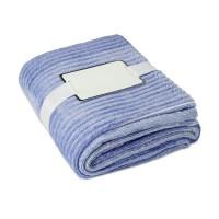 Μαλακή κουβέρτα.