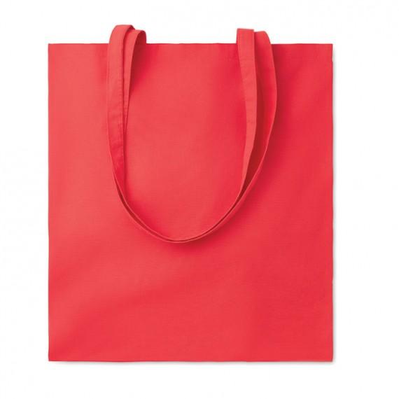 Τσάντα αγορών με μακριές λαβές.