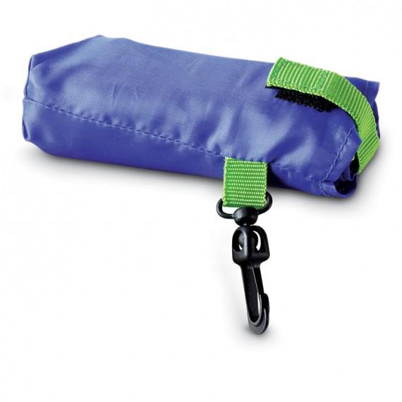 Τσάντα για ψώνια σε θήκη.
