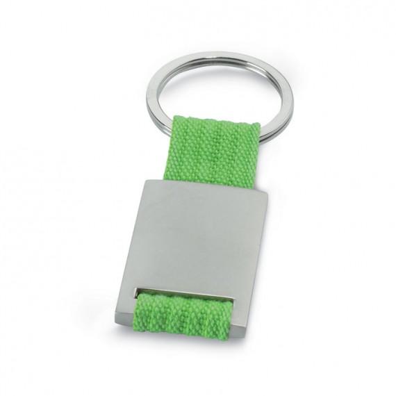 Μεταλλική ορθογώνια κλειδοθήκη.