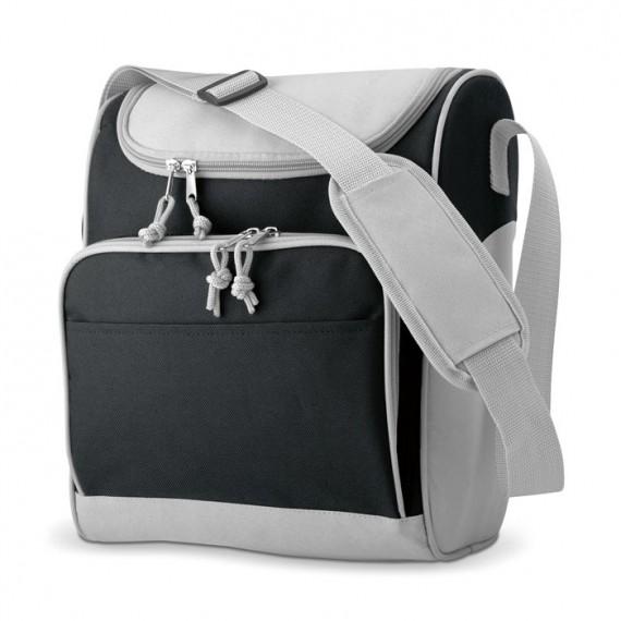Τσάντα ψυγείου με μπροστινή τσέπη.