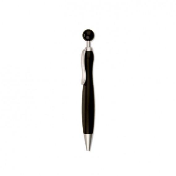 Στυλό με σφαιρικό έμβολο.