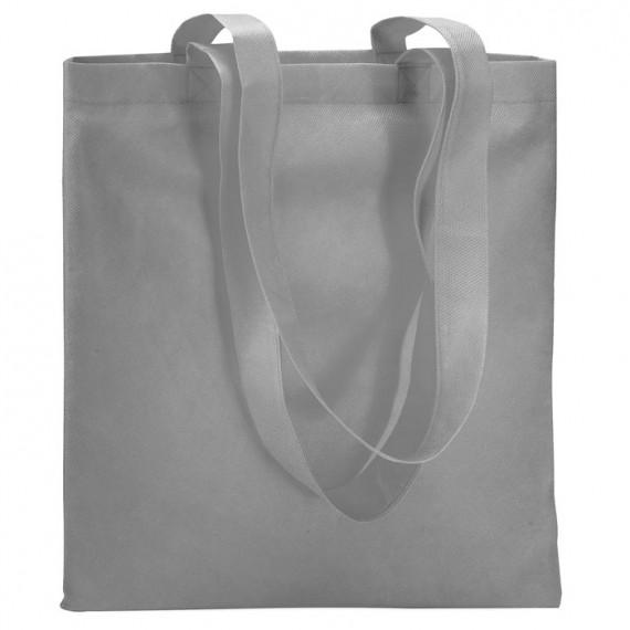 Shopping bag in nonwoven