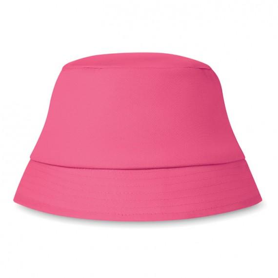 Βαμβακερό καπέλο ηλίου.
