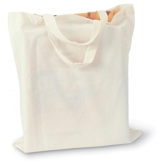 Τσάντα για ψώνια με κοντές λαβές.