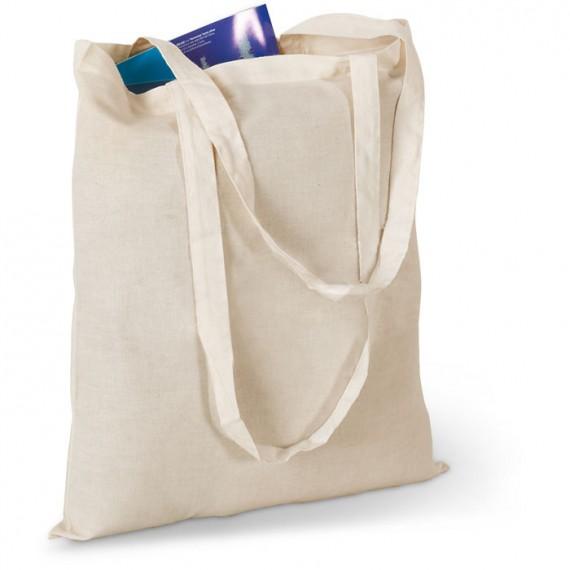 Τσάντα για ψώνια με μακριές λαβές.