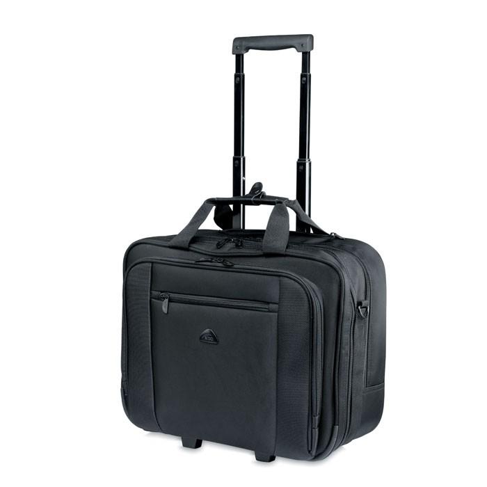 Συρόμενη τσάντα Laptop.