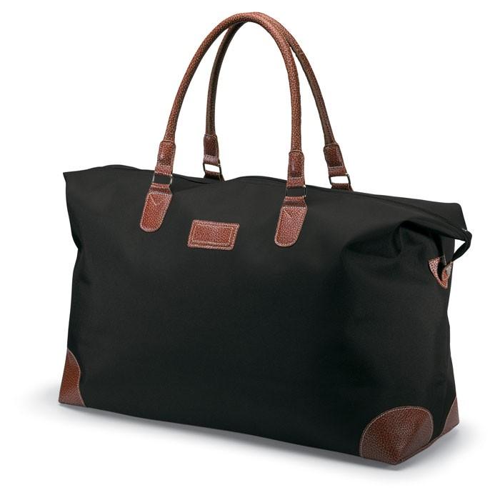 Μεγάλη τσάντα ταξιδιού ή αθλητική.