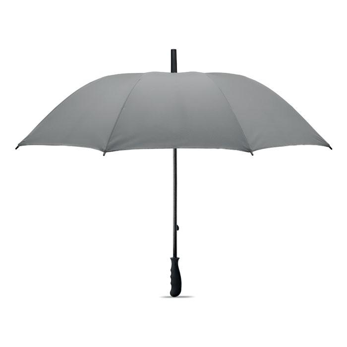 Ανακλαστική αδιάβροχη ομπρέλα.