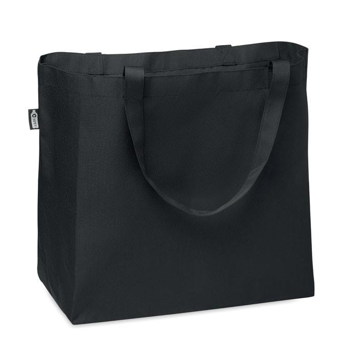 Μεγάλη τσάντα για ψώνια 600D RPET.