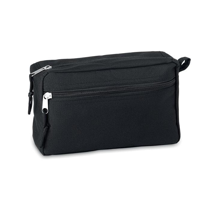 Τσάντα καλλυντικών 600D RPET.