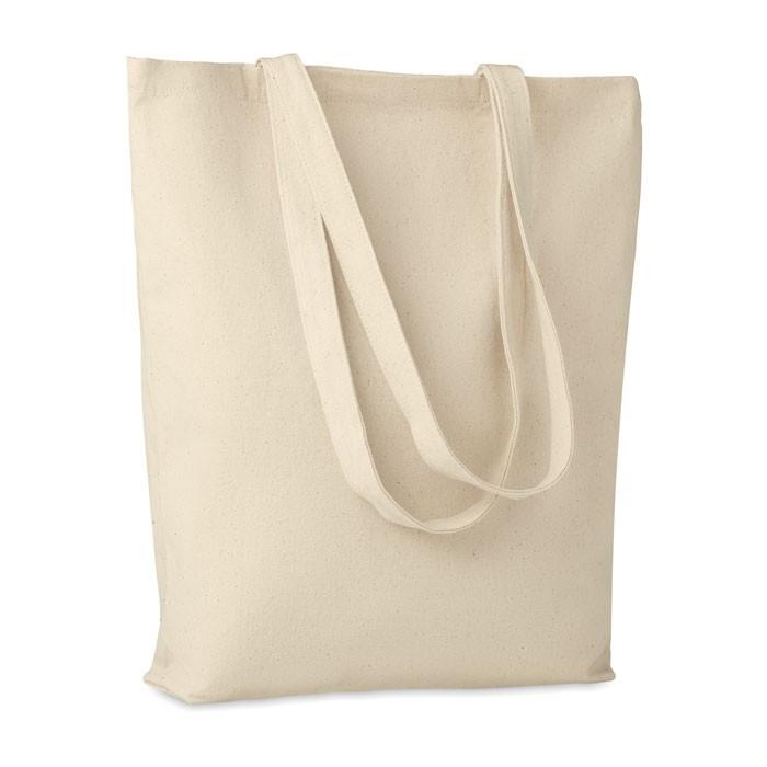 Τσάντα για ψώνια από καμβά 270 gr / m²