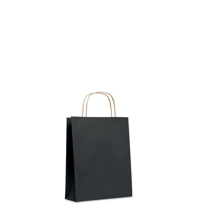 Μικρή χάρτινη σακούλα δώρου 90 gr/m².