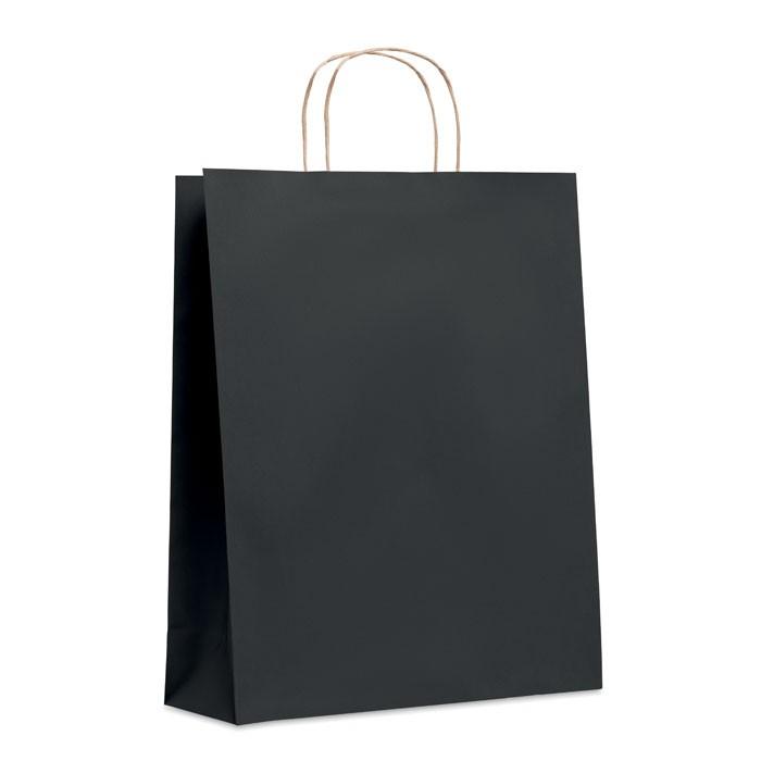Μεγάλη χάρτινη σακούλα δώρου 90 gr/m².
