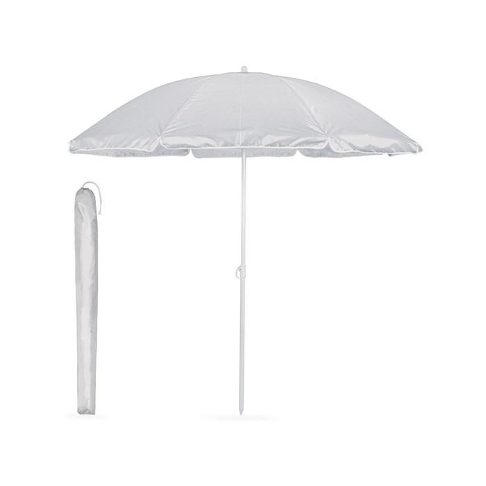 Φορητή ομπρέλα για σκιά.