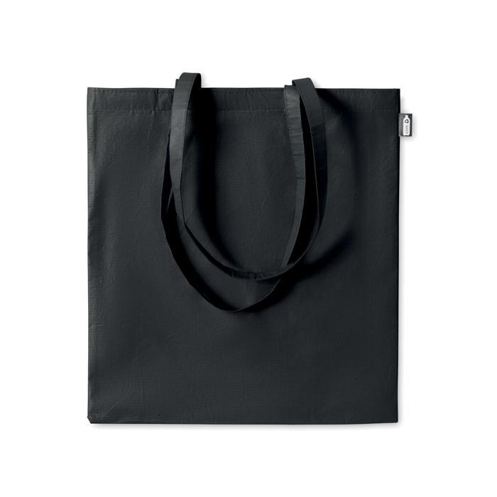 RPET μη υφασμένη τσάντα για ψώνια.