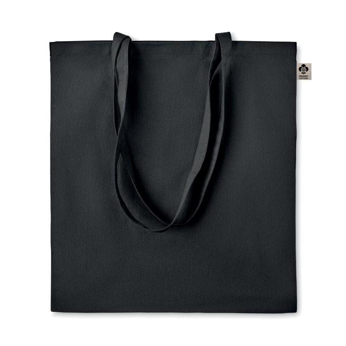 Τσάντα για ψώνια από οργανικό βαμβάκι.
