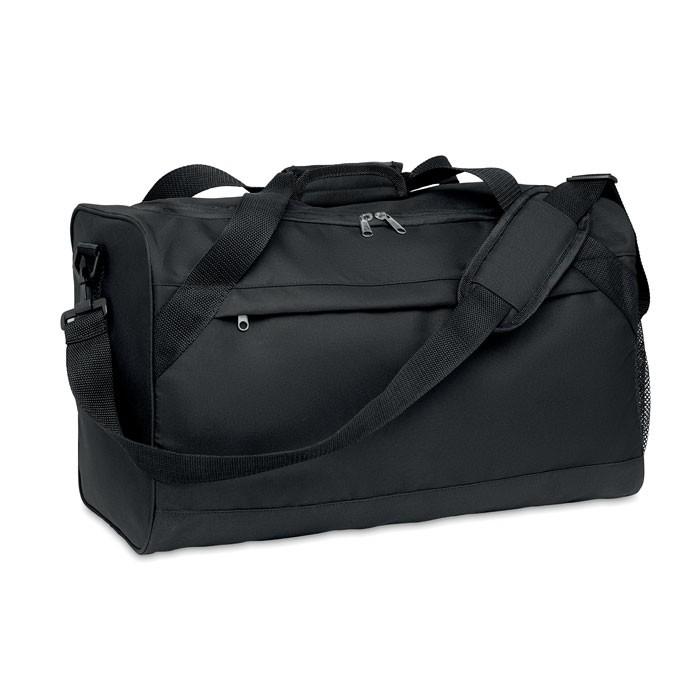600D RPET sports bag