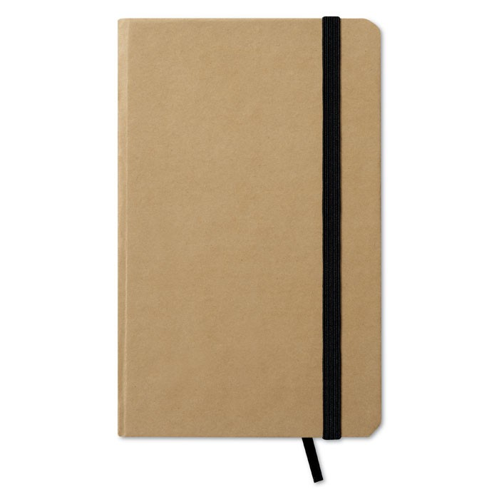 Σημειωματάριο από ανακυκλωμένο υλικό.