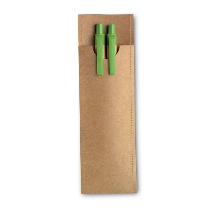 Σετ στυλό και μολύβι.