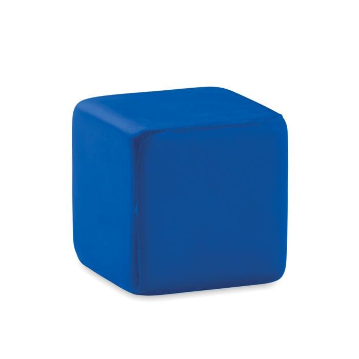 Anti-stress αντικείμενο σε σχήμα τετραγώνου.