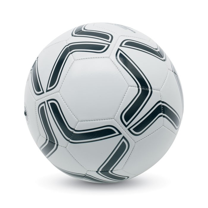 Μπάλα ποδοσφαίρου απο PVC.