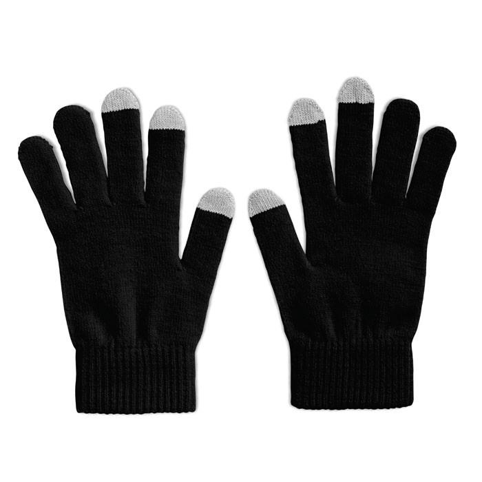 Γάντια για smartphones.