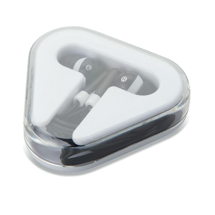 Ακουστικά σε θήκη από PS.