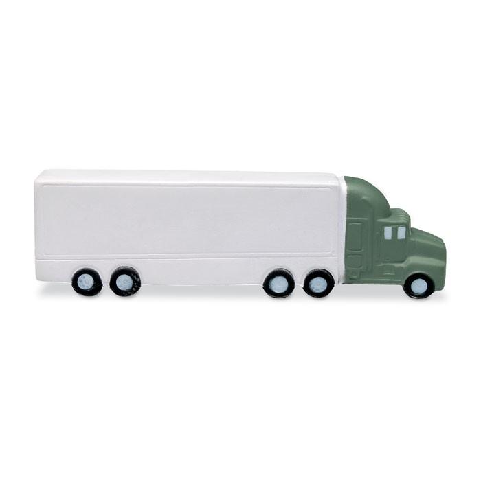 Αντιστρές σε σχήμα φορτηγού.
