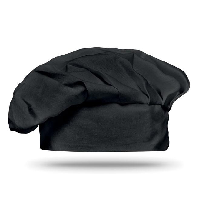 Βαμβακερό καπέλο του σεφ 130 gsm.