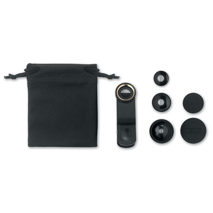 Universal φακοί κάμερας τηλεφώνου.