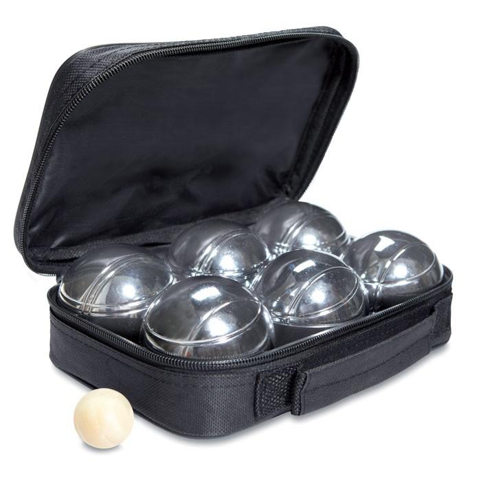 Παιχνίδι Jeu de boules.