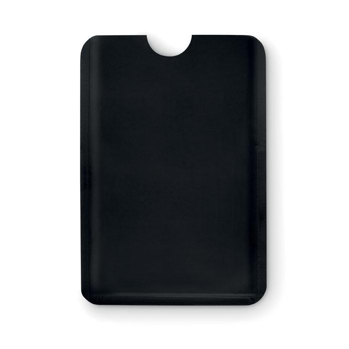 Θήκη καρτών με RFID προστασία.