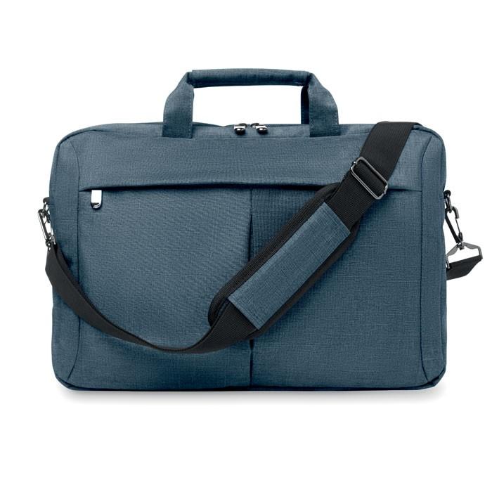 Τσάντα φορητού υπολογιστή από πολυεστέρα 360D.