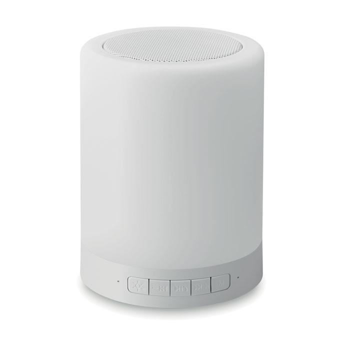 Ηχείο Bluetooth με φως.