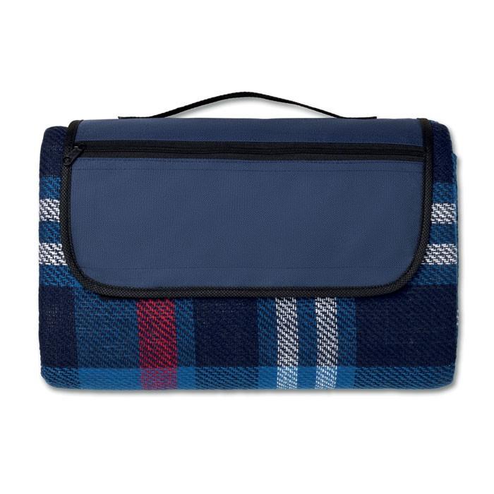 Ακρυλική κουβέρτα picnic.