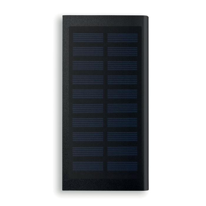 Ηλιακό Powerbank 8000 mAh.