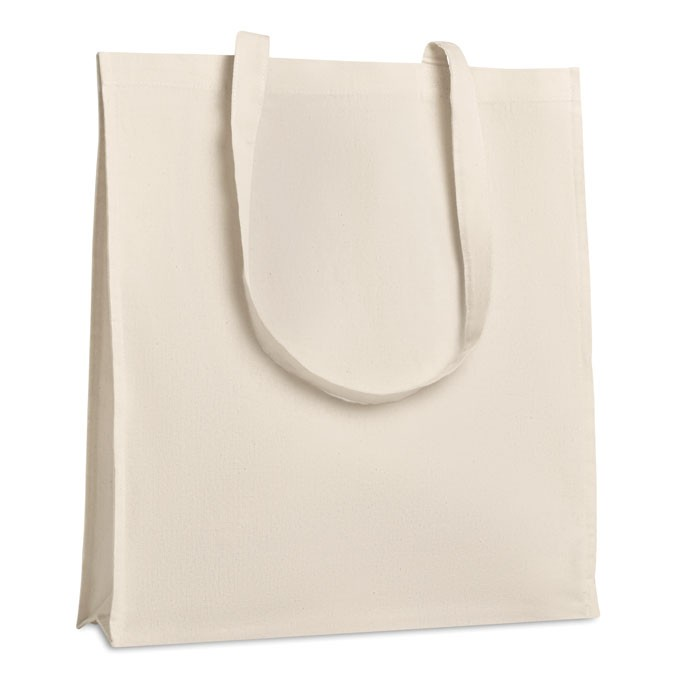 Τσάντα αγορών με λαβές.