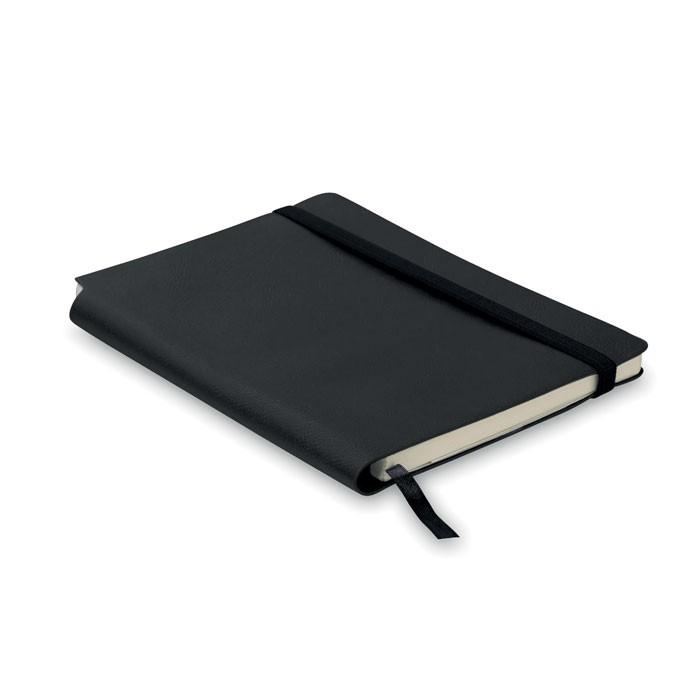 Σημειωματάριο με γραμμές.