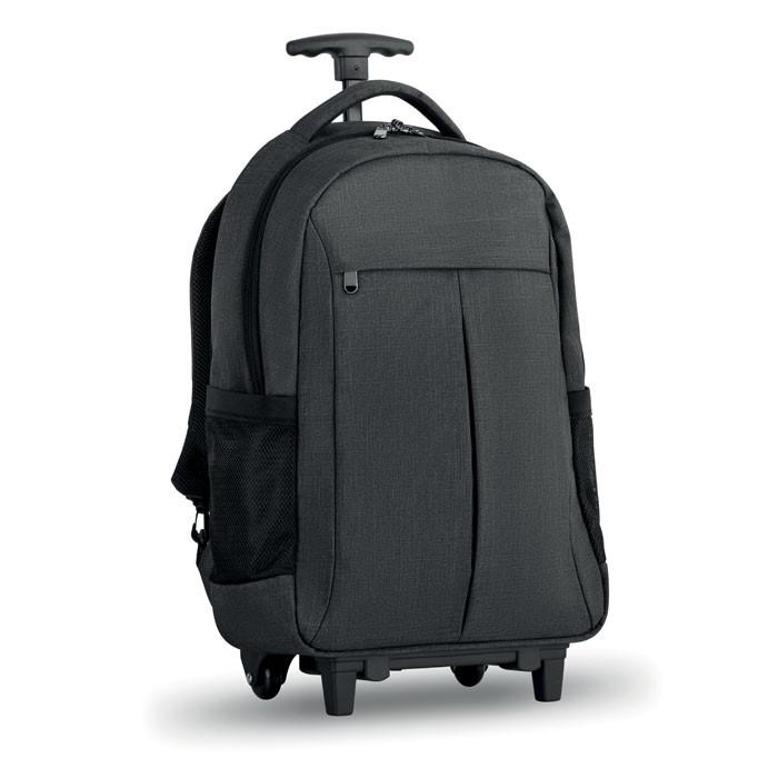Τσάντα ταξιδίου από πολυεστέρα 360D.
