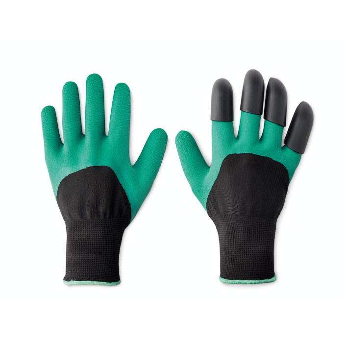 Γάντια κήπου.