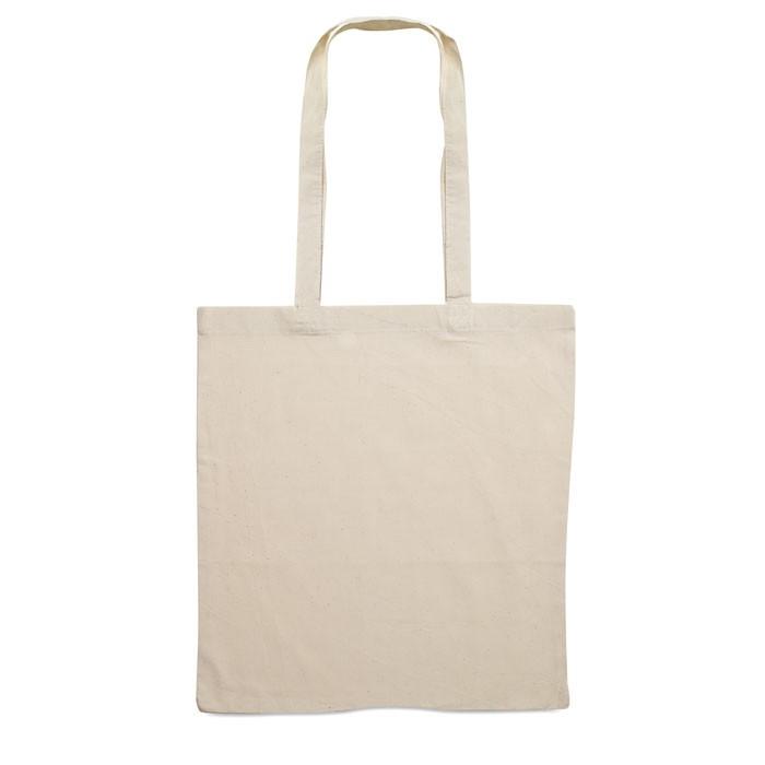 Βαμβακερή τσάντα αγορών 140gsm.
