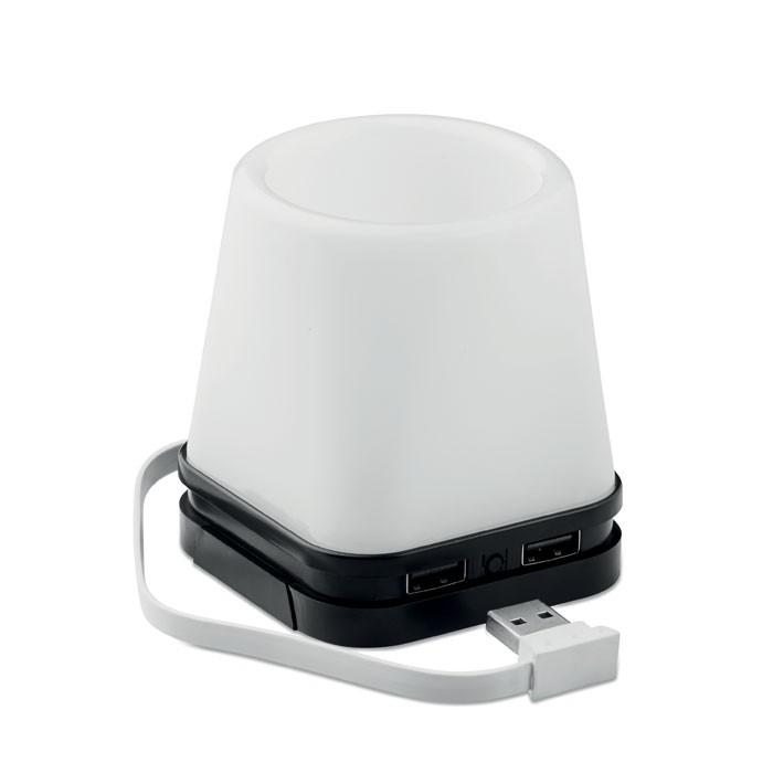 USB HUB Μολυβοθήκη.